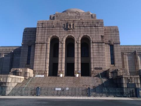 歴史と文化の散歩道 6.新宿コース