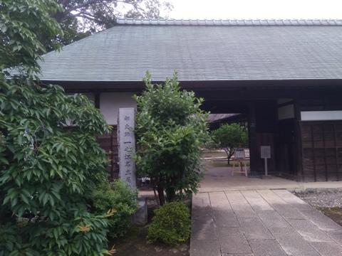 歴史と文化の散歩道 20cd.葛西瑞江コース