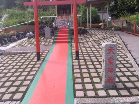 歴史と文化の散歩道 23.高尾八王子コース