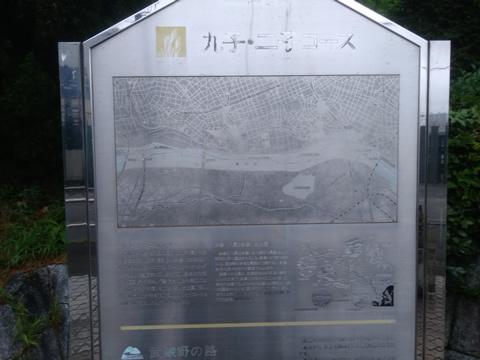 武蔵野の路 2.丸子・二子コース