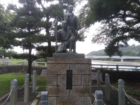 多摩川ウォーキング 多摩大橋~羽村取水口