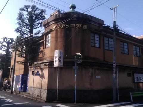 荻窪周辺を散策し文学の歴史跡をたどれ!